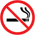 Smoking not permitted
